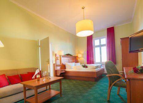 Hotelzimmer mit Golf im Victoria