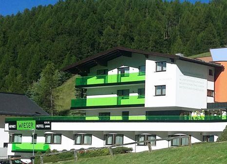 Wieser Apart Hotel Garni in Nordtirol - Bild von TUI Deutschland