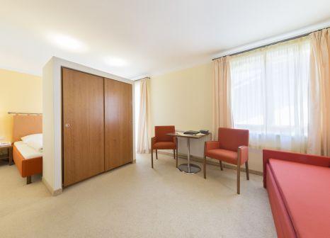 Hotelzimmer mit Fitness im Landhotel Rosentaler Hof