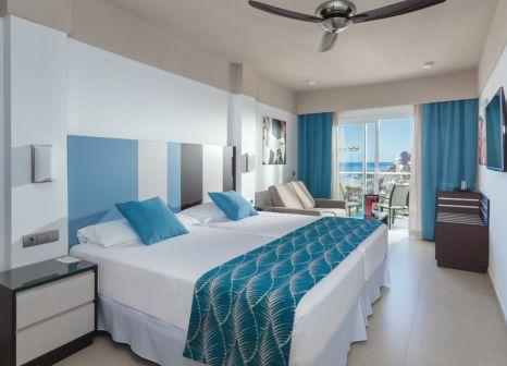Hotelzimmer mit Golf im Hotel Riu Costa del Sol