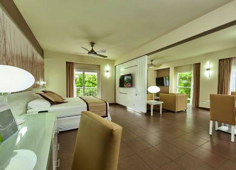 Hotelzimmer mit Golf im RIU Yucatan