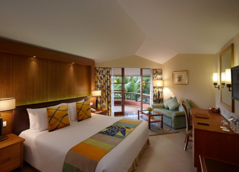 Hotelzimmer im Caravela Beach Resort Goa günstig bei weg.de