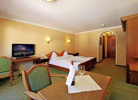 Hotelzimmer mit Golf im Arlberg
