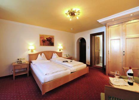 Hotelzimmer mit Minigolf im Arlberg
