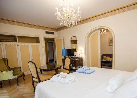 Hotelzimmer mit Fitness im Hotel President Terme