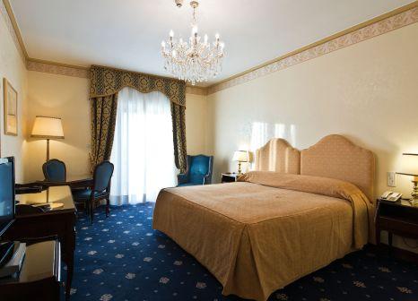 Hotelzimmer mit Aerobic im Hotel President Terme