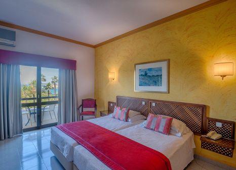 Hotelzimmer mit Fitness im Casabela Hotel
