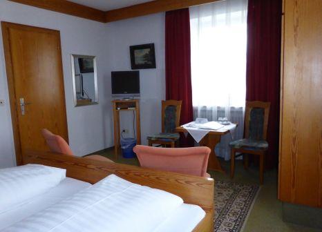 Hotelzimmer mit Tischtennis im Kneipp-Kurhotel Emilie
