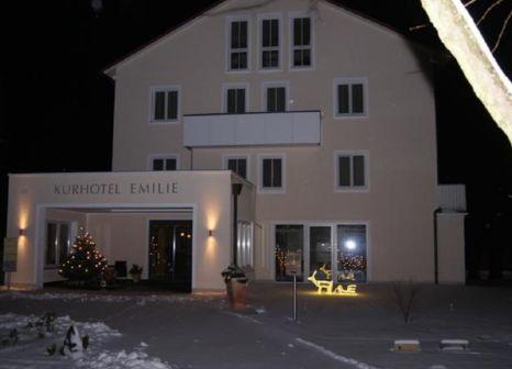 Kneipp-Kurhotel Emilie in Allgäu - Bild von TUI Deutschland