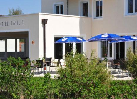 Kneipp-Kurhotel Emilie günstig bei weg.de buchen - Bild von TUI Deutschland