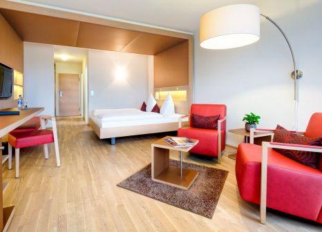 Hotelzimmer mit Fitness im Hotel Traube am See
