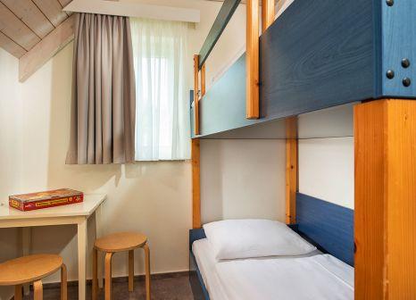 Hotelzimmer mit Fitness im Precise Resort Marina Wolfsbruch