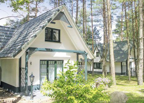 Hotel Van der Valk Naturresort Drewitz günstig bei weg.de buchen - Bild von alltours