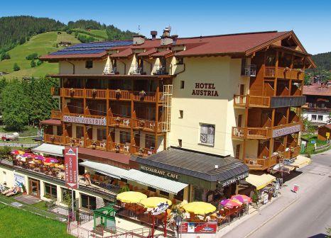 Hotel Austria 4 Bewertungen - Bild von alltours