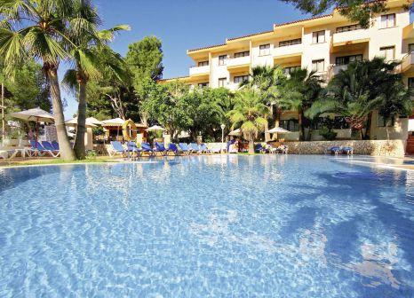 Valentin Paguera Hotel & Suites in Mallorca - Bild von alltours