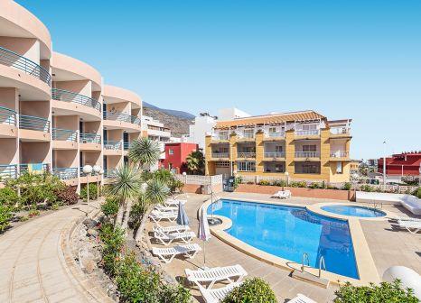 Hotel Los Lajones in La Palma - Bild von alltours