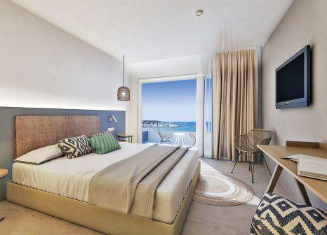 Hotelzimmer mit Fitness im allsun Hotel Marena Beach