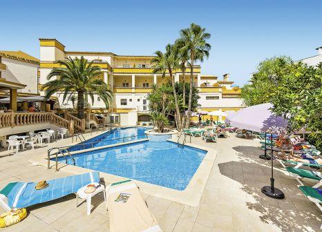 Flor Los Almendros Hotel in Mallorca - Bild von alltours