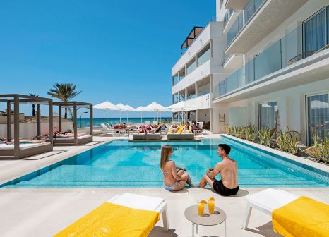 allsun Hotel Marena Beach günstig bei weg.de buchen - Bild von alltours