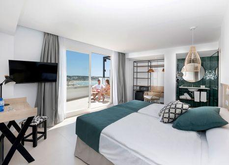 Hotelzimmer mit Golf im allsun Hotel Marena Beach