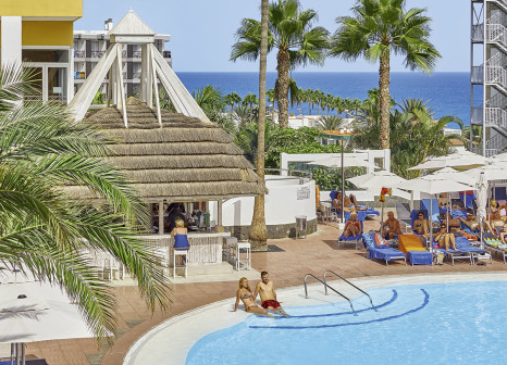allsun Hotel Lucana in Gran Canaria - Bild von alltours
