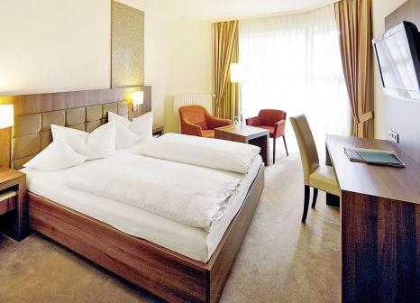 Hotelzimmer mit Golf im allgäu resort