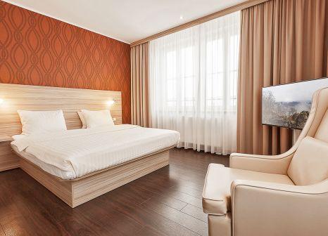 Hotelzimmer mit Animationsprogramm im Star G Hotel Premium Dresden Altmarkt
