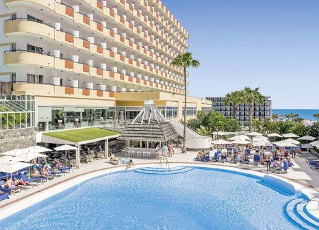 allsun Hotel Lucana günstig bei weg.de buchen - Bild von alltours