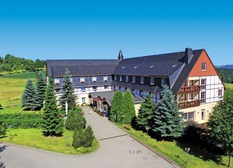 Panorama Berghotel Wettiner Höhe günstig bei weg.de buchen - Bild von alltours