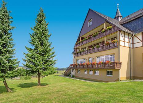 Panorama Berghotel Wettiner Höhe 8 Bewertungen - Bild von alltours