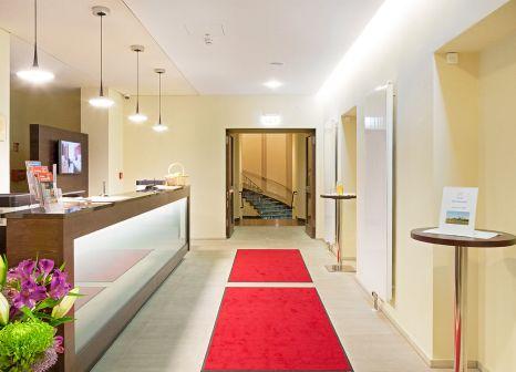 Hotelzimmer mit Fitness im Star G Hotel Premium Dresden Altmarkt