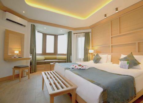 Hotelzimmer mit Yoga im Club & Hotel Letoonia