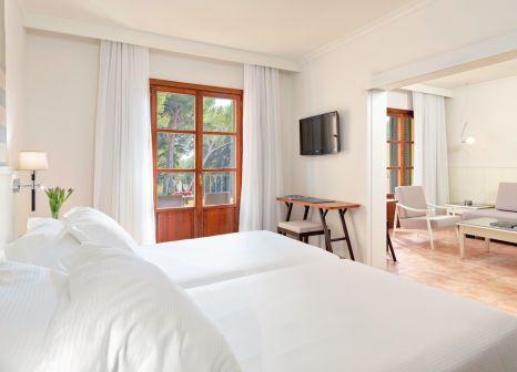 Hotelzimmer mit Fitness im H10 Punta Negra