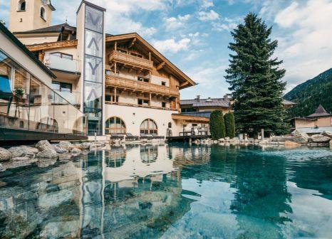 Hotel VAYA Post Saalbach in Salzburger Land - Bild von DERTOUR