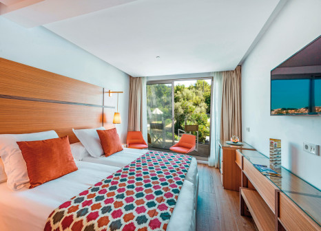 Hotelzimmer im Hotel Coronado Thalasso & Spa günstig bei weg.de