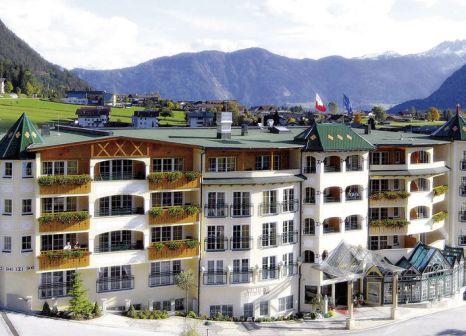 Hotel Vier Jahreszeiten günstig bei weg.de buchen - Bild von DERTOUR
