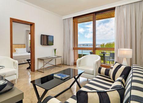 Hotelzimmer mit Golf im H10 Punta Negra