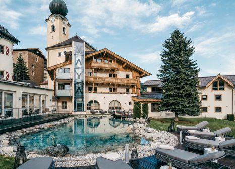 Hotel VAYA Post Saalbach günstig bei weg.de buchen - Bild von DERTOUR