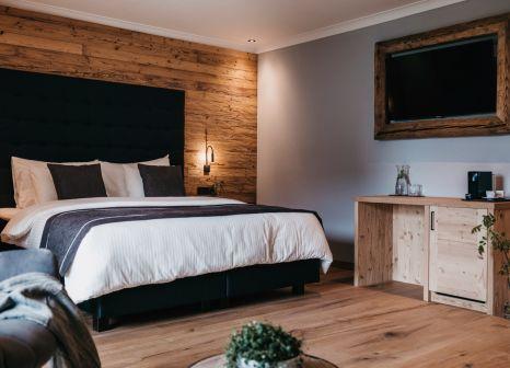 Hotelzimmer mit Tennis im VAYA Post Saalbach
