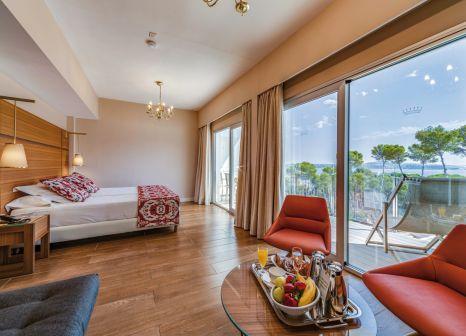 Hotelzimmer mit Golf im Hotel Coronado Thalasso & Spa