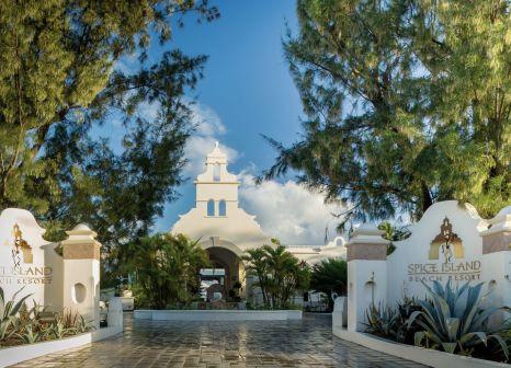 Hotel Spice Island Beach Resort in Grenada - Bild von DERTOUR