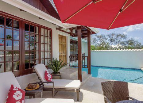 Hotelzimmer mit Golf im Spice Island Beach Resort