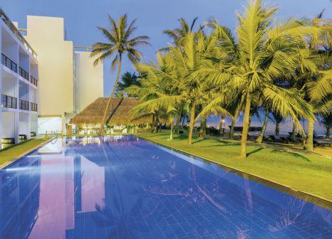 Hotel Jetwing Sea 19 Bewertungen - Bild von DERTOUR