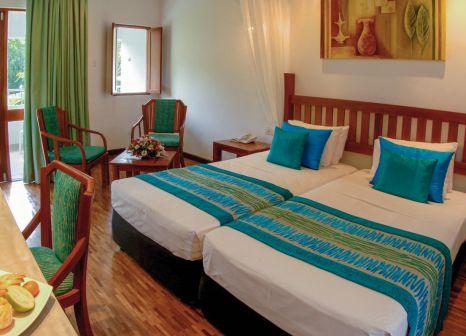 Hotelzimmer mit Yoga im Tangerine Beach Hotel