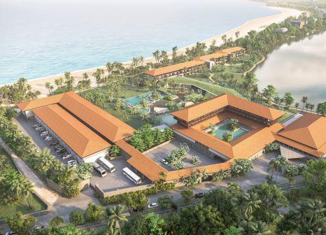 Hotel Cinnamon Bentota Beach 4 Bewertungen - Bild von DERTOUR