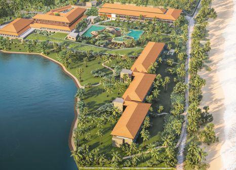 Hotel Cinnamon Bentota Beach günstig bei weg.de buchen - Bild von DERTOUR