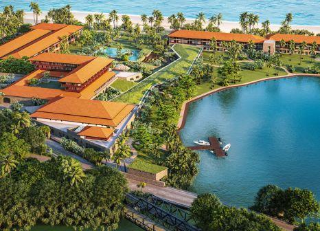 Hotel Cinnamon Bentota Beach in Sri Lanka - Bild von DERTOUR