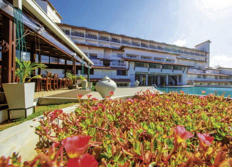 Hotel Citrus Hikkaduwa günstig bei weg.de buchen - Bild von DERTOUR