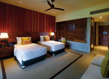 Hotelzimmer mit Yoga im Cinnamon Bentota Beach
