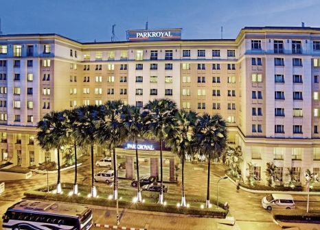 Hotel PARKROYAL Yangon in Myanmar - Bild von DERTOUR